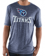 "Tennessee Titans Majestic NFL ""Pro Grade"" Men's S/S Performance Shirt"