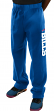 "Buffalo Bills Majestic NFL ""Victory"" Men's Fleece Sweatpants - Blue"