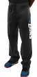"Detroit Lions Majestic NFL ""Victory"" Men's Fleece Sweatpants - Black"