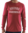 Arizona Cardinals Majestic NFL Primary Receiver 3 Men's Long Sleeve T-Shirt