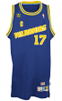Chris Mullin Golden State Warriors Adidas NBA Retro Swingman Jersey - Warriors