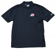 "Utah Utes Under Armour NCAA ""Passing"" Men's Performance Polo Shirt"