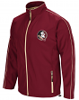"Florida State Seminoles NCAA ""Barrier"" Men's Full Zip Wind Jacket"