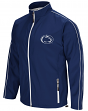 "Penn State Nittany Lions NCAA ""Barrier"" Men's Full Zip Wind Jacket"