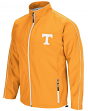 "Tennessee Volunteers NCAA ""Barrier"" Men's Full Zip Wind Jacket"