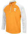 "Tennessee Volunteers NCAA ""Superset"" Men's 1/4 Zip Pullover Fleece Sweatshirt"