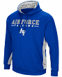 "Air Force Falcons NCAA ""Big Upset"" Men's Pullover Hooded Sweatshirt"