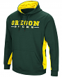 "Oregon Ducks NCAA ""Big Upset"" Men's Pullover Hooded Sweatshirt"