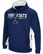 "Penn State Nittany Lions NCAA ""Big Upset"" Men's Pullover Hooded Sweatshirt"