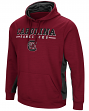 "South Carolina Gamecocks NCAA ""Big Upset"" Men's Pullover Hooded Sweatshirt"