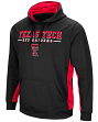 "Texas Tech Red Raiders NCAA ""Big Upset"" Men's Pullover Hooded Sweatshirt"