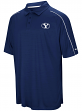 "BYU Cougars NCAA ""Setter"" Men's Performance Polo Shirt"
