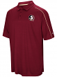 "Florida State Seminoles NCAA ""Setter"" Men's Performance Polo Shirt"