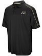 "Purdue Boilermakers NCAA ""Setter"" Men's Performance Polo Shirt"