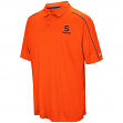 "Syracuse Orange NCAA ""Setter"" Men's Performance Polo Shirt"