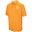 """Tennessee Volunteers NCAA """"Setter"""" Men's Performance Polo Shirt"""