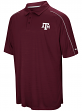 "Texas A&M Aggies NCAA ""Setter"" Men's Performance Polo Shirt"