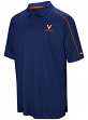 "Virginia Cavaliers NCAA ""Setter"" Men's Performance Polo Shirt"