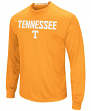 "Tennessee Volunteers NCAA ""Power Set"" Men's Long Sleeve Performance T-Shirt"