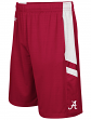 "Alabama Crimson Tide NCAA ""Pick & Roll"" Men's Training Shorts"