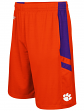 "Clemson Tigers NCAA ""Pick & Roll"" Men's Training Shorts"