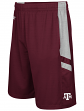"Texas A&M Aggies NCAA ""Pick & Roll"" Men's Training Shorts"