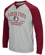 "Florida State Seminoles NCAA ""Turf"" Men's Pullover Crew Sweatshirt"
