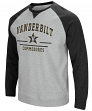 "Vanderbilt Commodores NCAA ""Turf"" Men's Pullover Crew Sweatshirt"
