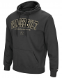 "Vanderbilt Commodores NCAA ""End Zone"" Pullover Hooded Men's Charcoal Sweatshirt"