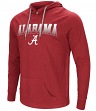 "Alabama Crimson Tide NCAA ""Big Air"" Men's Long Sleeve Hooded T-Shirt"