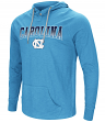 "North Carolina Tarheels NCAA ""Big Air"" Men's Long Sleeve Hooded T-Shirt"