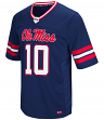 "Mississippi Ole Miss Rebels NCAA ""Hail Mary Pass"" Men's Football Jersey"