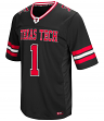 "Texas Tech Red Raiders NCAA ""Hail Mary Pass"" Men's Football Jersey"