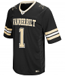 "Vanderbilt Commodores NCAA ""Hail Mary Pass"" Men's Football Jersey"