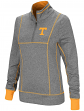 "Tennessee Volunteers Women's NCAA ""10K Runner"" 1/4 Zip Pullover Shirt"