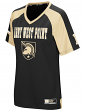 "Army Black Knights Women's NCAA ""Torch"" Fashion Football Jersey"