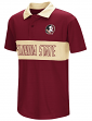 "Florida State Seminoles NCAA ""Setter"" Youth Performance Polo Shirt"