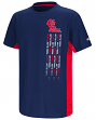 "Mississippi Ole Miss Rebels ""Power Set"" Youth Short Sleeve Performance T-Shirt"