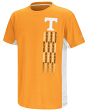 "Tennessee Volunteers NCAA ""Power Set"" Youth Short Sleeve Performance T-Shirt"