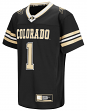 "Colorado Buffaloes NCAA ""Hail Mary Pass"" Youth Football Jersey"
