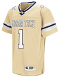 "Georgia Tech Yellowjackets NCAA ""Hail Mary Pass"" Youth Football Jersey"