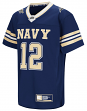 "Navy Midshipmen NCAA ""Hail Mary Pass"" Youth Football Jersey"