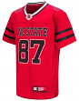 "North Carolina State Wolfpack NCAA ""Hail Mary Pass"" Youth Football Jersey"