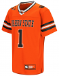 "Oregon State Beavers NCAA ""Hail Mary Pass"" Youth Football Jersey"