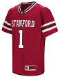 "Stanford Cardinal NCAA ""Hail Mary Pass"" Youth Football Jersey"