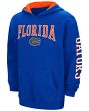 "Florida Gators NCAA ""End Zone"" Pullover Hooded Youth Sweatshirt - Blue"