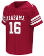 "Alabama Crimson Tide NCAA ""Hail Mary Pass"" Toddler Football Jersey"