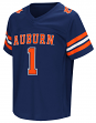 "Auburn Tigers NCAA ""Hail Mary Pass"" Toddler Football Jersey"