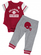 """Oklahoma Sooners NCAA Infant """"Lil' Champ"""" Bodysuit & Pant Outfit Set"""