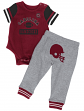 "South Carolina Gamecocks NCAA Infant ""Lil' Champ"" Bodysuit & Pant Outfit Set"